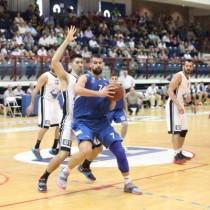 Djodjevic signed with BC Charilaos