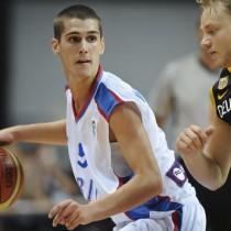 Vujosevic MVP of 2nd round