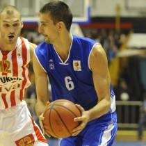 Milan Dozet retired