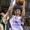 Drenovac moved from ACB to ABA