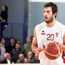 Ljubicic signed for MZT