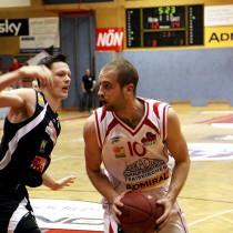 Spasojevic extended with Sutjeska
