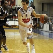 Zivanovic signed with Kumanovo