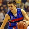 Katnic signed with MZT
