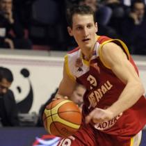 Zivanovic in Greece